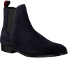 Blauwe HUGO BOSS Chelsea Boots BOHEME CHEB  - small