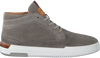 Grijze CYCLEUR DE LUXE Sneakers LEON  - small