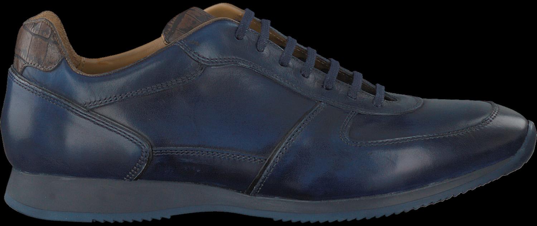 Chaussures De Sport À La Bombe Bleu 16192 rPcXt
