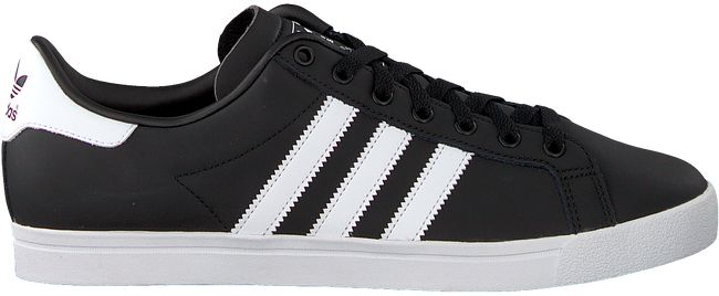 Zwarte ADIDAS Sneakers COAST STAR  - large