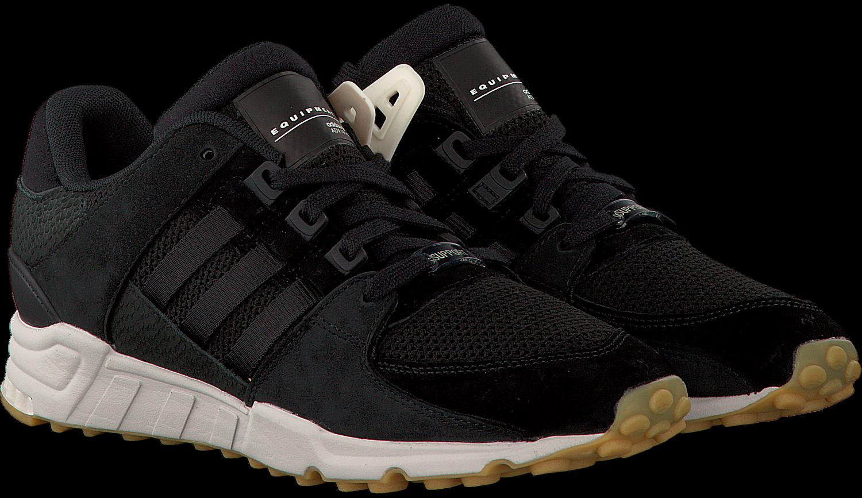 Zwarte ADIDAS Sneakers EQT SUPPORT RF HEREN | Omoda
