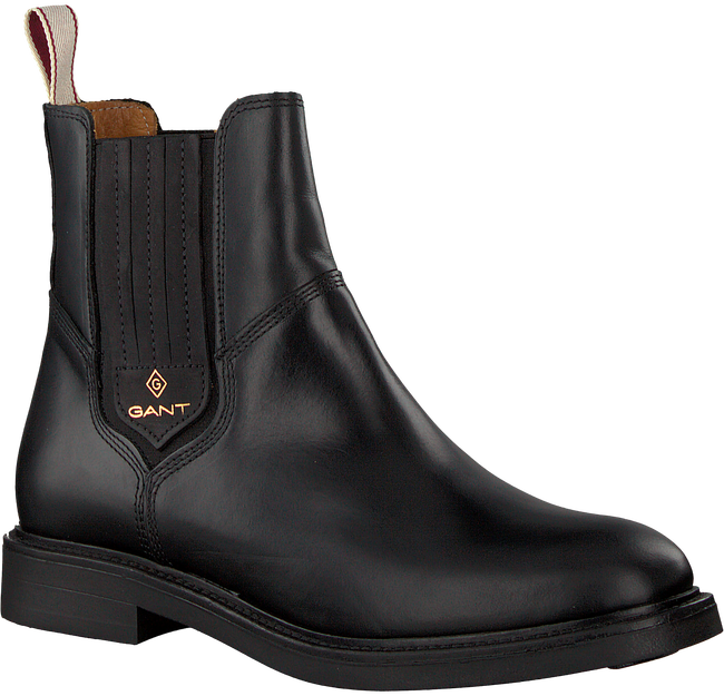 Zwarte GANT Chelsea boots ASHLEY  CHELSEA - large