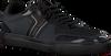 Zwarte HUGO Sneakers ENLIGHT TENN KNIT  - small