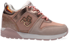 Roze REPLAY Lage sneakers JULY  - small