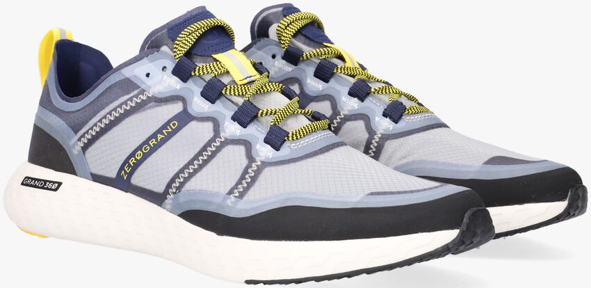 Blauwe COLE HAAN Lage sneakers ZEROGRAND OUTPACE MEN - larger