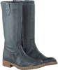 Grijze HIP Lange laarzen H1344  - small