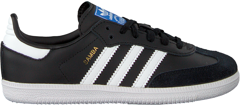 05b542db82f Zwarte ADIDAS Sneakers SAMBA OG C - large. Next