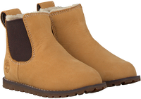 Camel TIMBERLAND Chelsea boots POKEY PINE WL CHELSEA  - medium