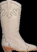 Grijze FRED DE LA BRETONIERE Hoge laarzen 192010009  - medium