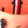 Oranje TOMMY HILFIGER Shopper POPPE TOTE  - small