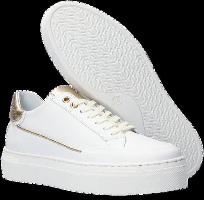 Witte NOTRE-V Lage sneakers J5321 - large