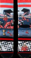 Multi XPOOOS Sokken LUKE RACING  - medium