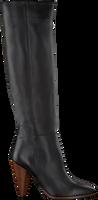 Zwarte NOTRE-V Lange laarzen DUNA1M\G  - medium