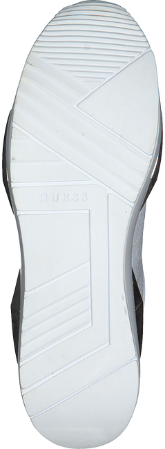 Witte GUESS Lage sneakers TALLYN  - large