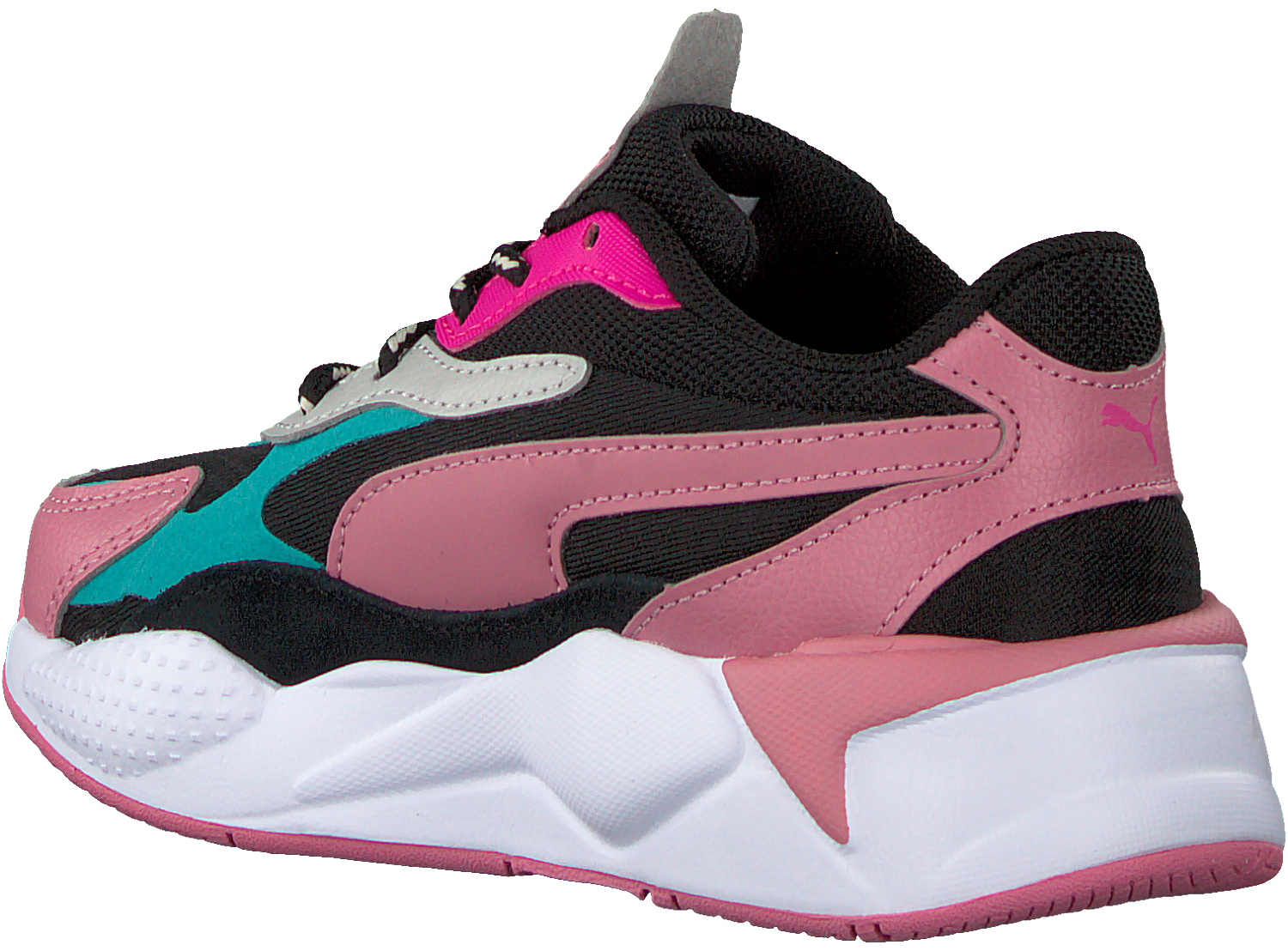 Roze PUMA Lage sneakers RS-X3 CITY ATTACK PS | Omoda