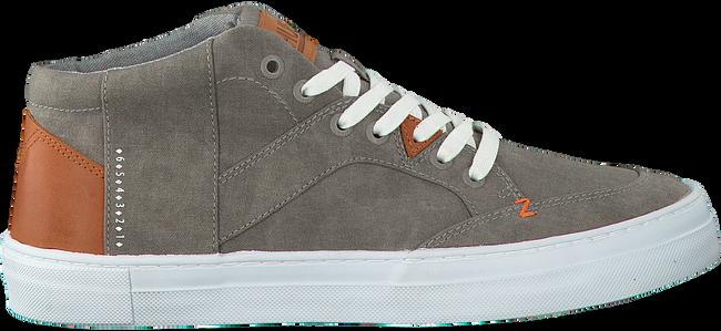 Grijze HUB Sneakers KINGSTON - large