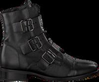 Zwarte GABOR Biker boots 743  - medium