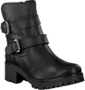 Zwarte OMODA Biker boots 25595  - small