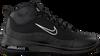 Zwarte NIKE Lage sneakers AIR MAX AXIS MEN  - small