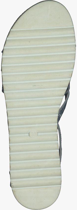 Zilveren JOCHIE & FREAKS Sandalen 20752  - larger