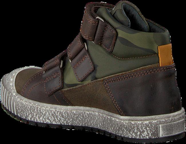 Groene DEVELAB Sneakers 41715 - large