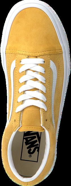 Gele VANS Sneakers UA OLD SKOOL WMN  - large