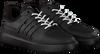 Zwarte NUBIKK Sneakers SCOTT BENTON  - small