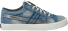 Blauwe DIESEL Sneakers D-STRING LOW W  - small