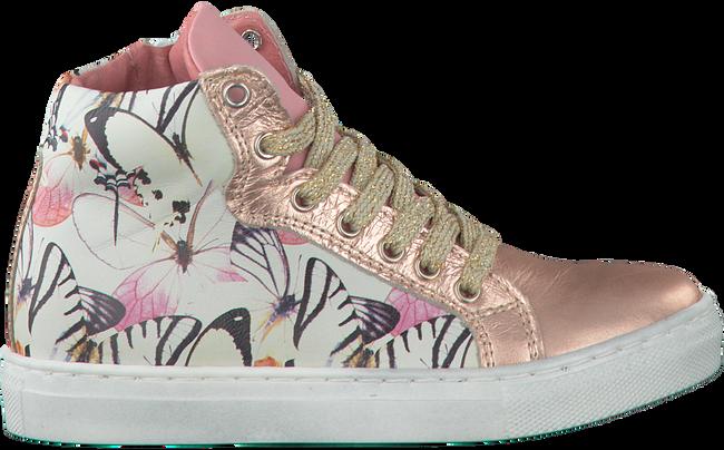 Roze WILD Sneakers 2527  - large