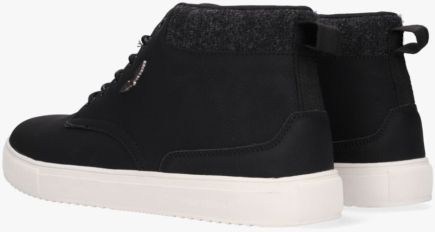 Zwarte PME Hoge sneaker LEXING-T  - larger