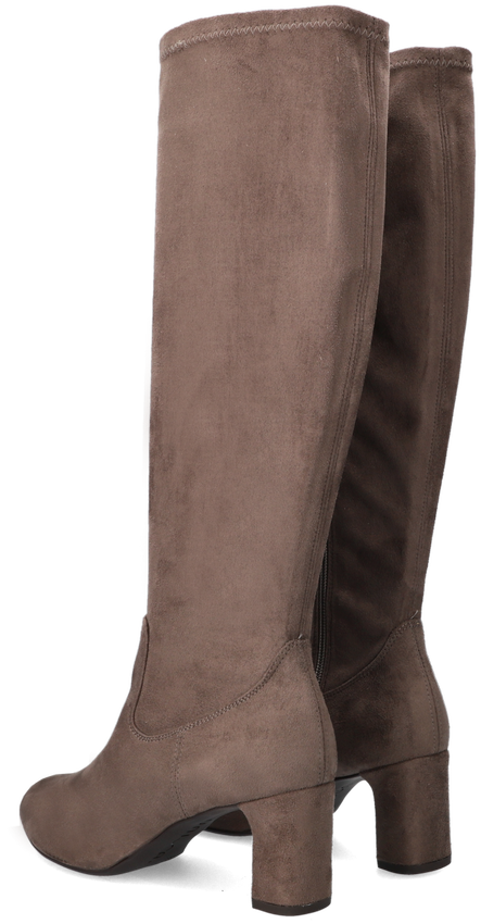 Taupe UNISA Hoge laarzen MODUS  - larger
