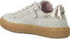 Beige RED RAG Sneakers 15390  - small