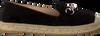 Zwarte KANNA Espadrilles KV8006  - small
