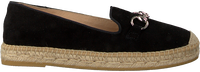 Zwarte KANNA Espadrilles KV8006  - medium