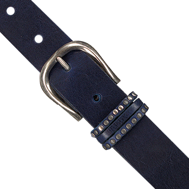 Blauwe LEGEND Riem 35124 - large