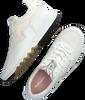 Witte FLORIS VAN BOMMEL Lage sneakers 85334  - small