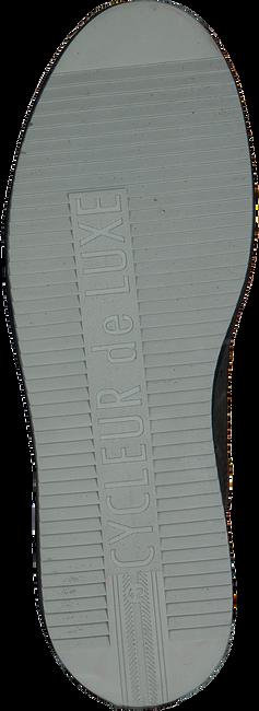 Groene CYCLEUR DE LUXE Sneakers HOUMA  - large
