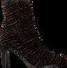 Bruine NOTRE-V Enkellaarsjes 27436  - small