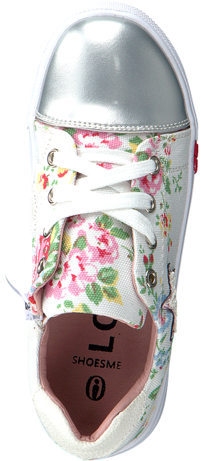 Witte SHOESME Sneakers SH8S017  - large