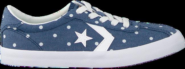 Blauwe CONVERSE Sneakers BREAKPOINT OX KIDS - large