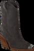 Grijze BRONX Enkellaarsjes NEW-KOLE 34139  - small