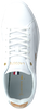 Witte LACOSTE Sneakers CARNABY EVO HEREN  - small