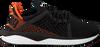 Zwarte PUMA Sneakers TSUGI NETFIT  - small