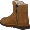 Camel UGG Vachtlaarzen ABREE MINI - small