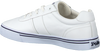 Witte POLO RALPH LAUREN Lage sneakers HANFORD  - small
