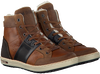 Cognac BJORN BORG Enkelboots CHARLES HIGH POP  - small