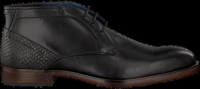 Zwarte OMODA Nette schoenen 734-A - large