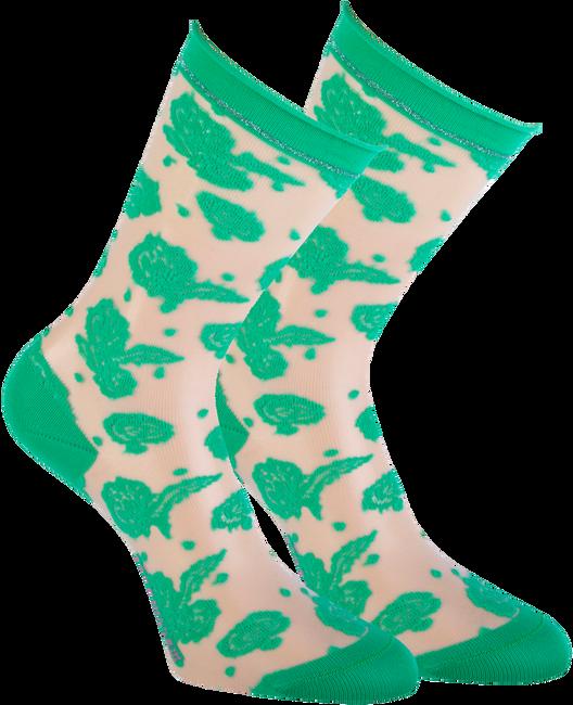 Groene MARCMARCS Sokken EMILY  - large