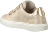 Beige SHO.E.B.76 Sneakers 1751 - small