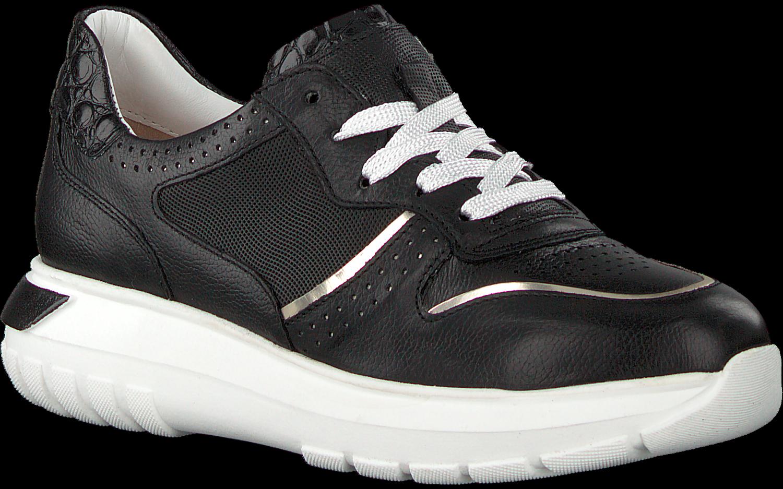 Zwarte Maripe Lage Sneakers 30286